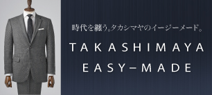 Takashimaya Custom-made